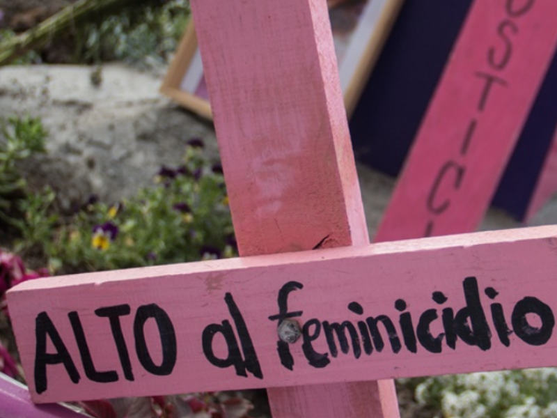 Otro feminicidio, ahora en la alcaldía Cuauhtémoc