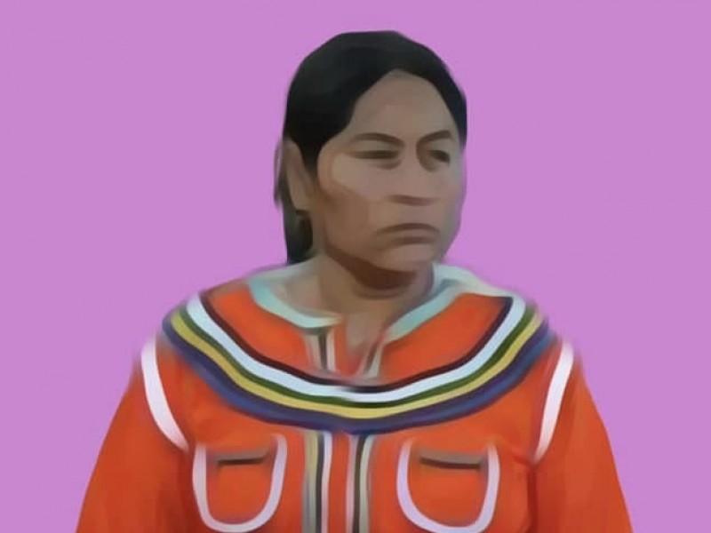 Otro feminicidio en Nayarit, Exigen justicia para Leonila