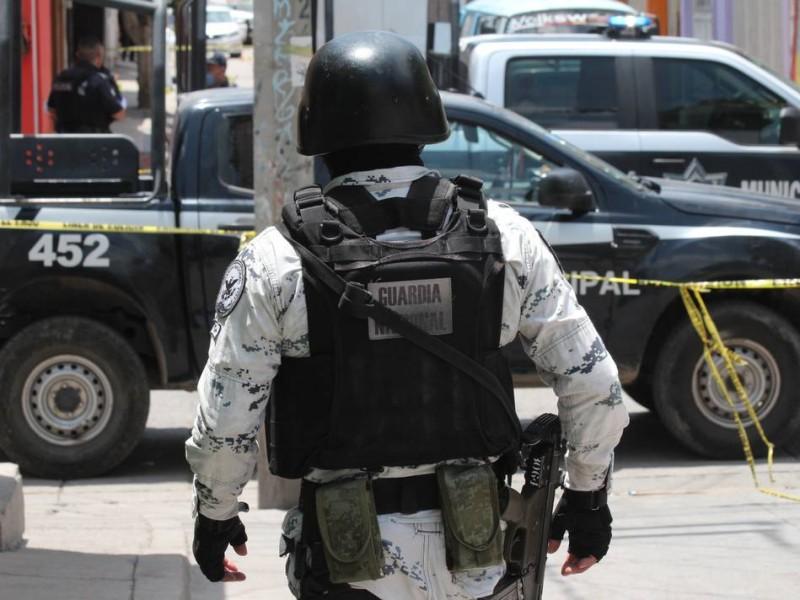 Otro fin de semana violento en Guanajuato