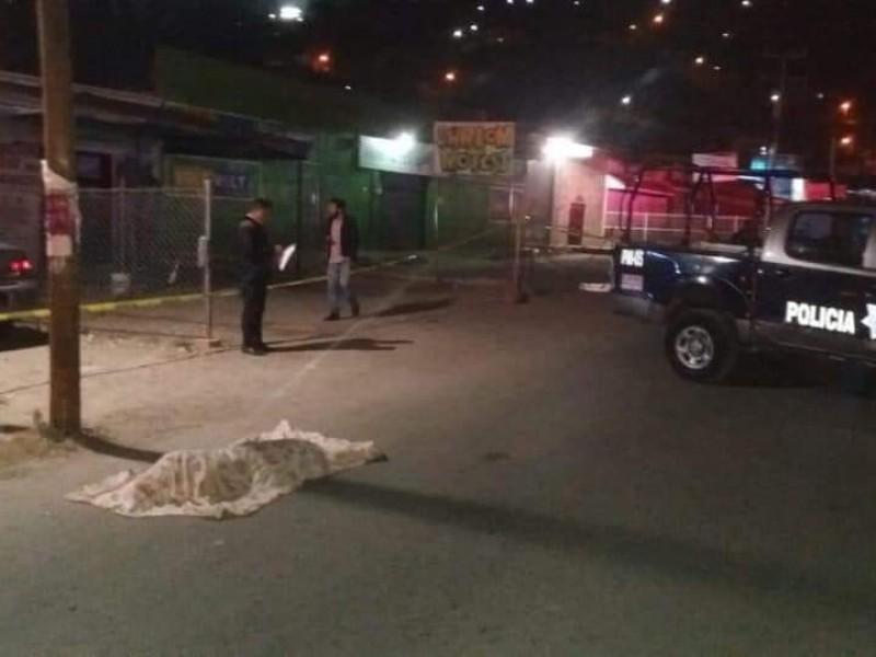 Otro posible Feminicidio en Chiapas