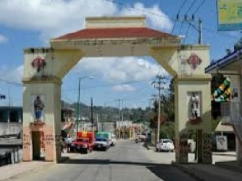 Oxchuc pueblo sin ley, secuestros, homicidios y otros delitos