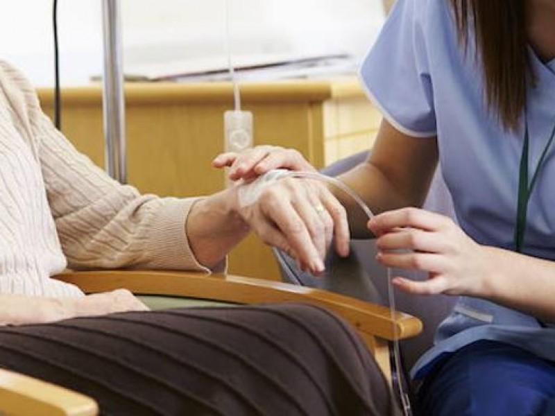 Pacientes oncológicos solo tendrán 20% de sobrevivir contagio de COVID-19