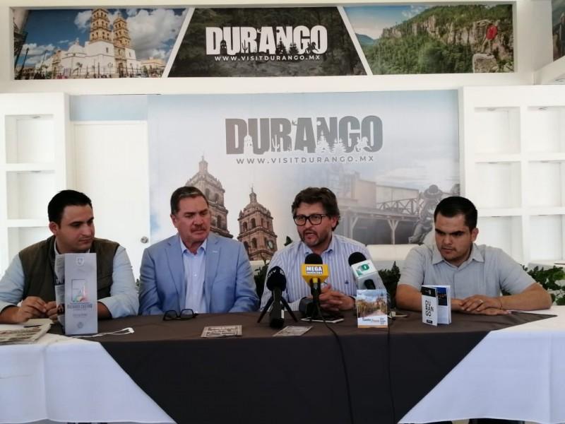 Pactan convenio Nayarit y Durango para desarrollo turístico