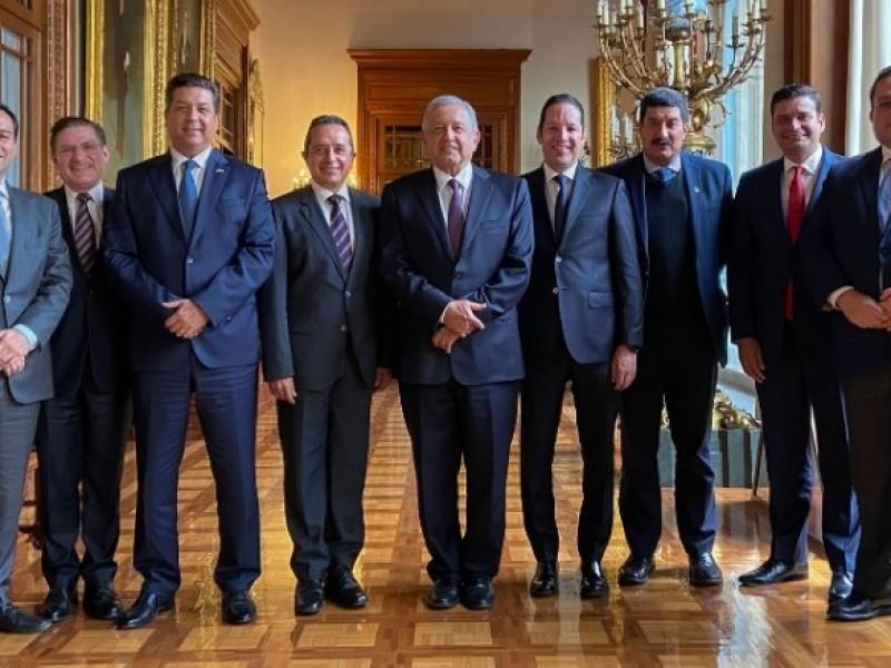 Pacto fiscal es injusto, pese a estar renovado: Gustavo López