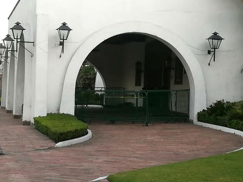 Padecen vecinos de Casa Jalisco conflictos viales
