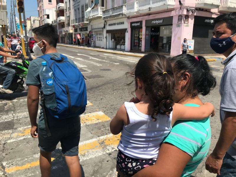 Padres de Familia piden condiciones para el regreso a clases