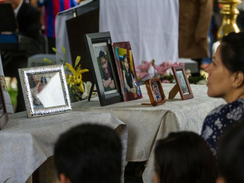Padres exigen justicia y esclarecimiento del caso Rébsamen