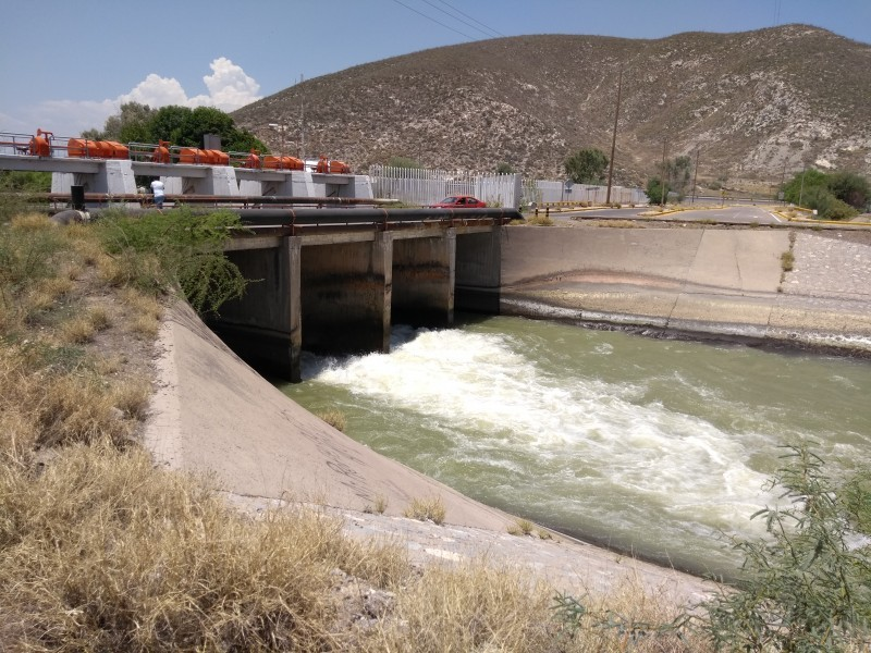 Padrón de usuarios del agua, riesgo legal para Agua Saludable