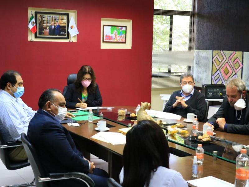 Pagará en 2021 Secretaría de Educación a maestros Telebach
