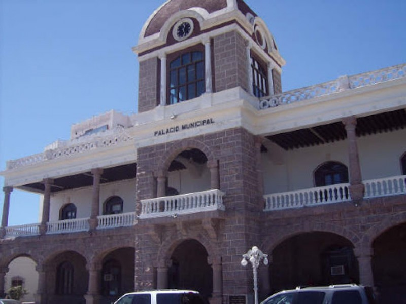 Pagarán aguinaldos con 25 mdp de arcas municipales en Guaymas