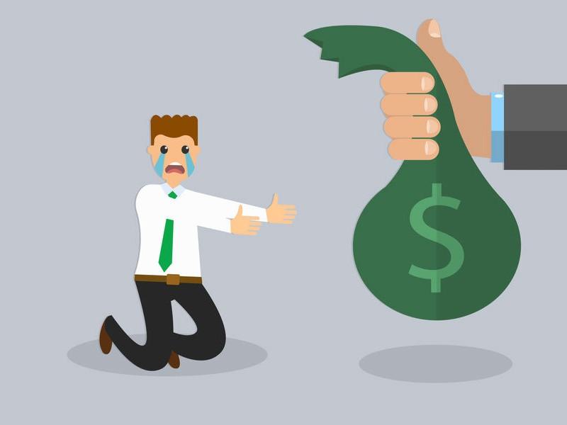 Pago de salarios caídos por despidos injustificados