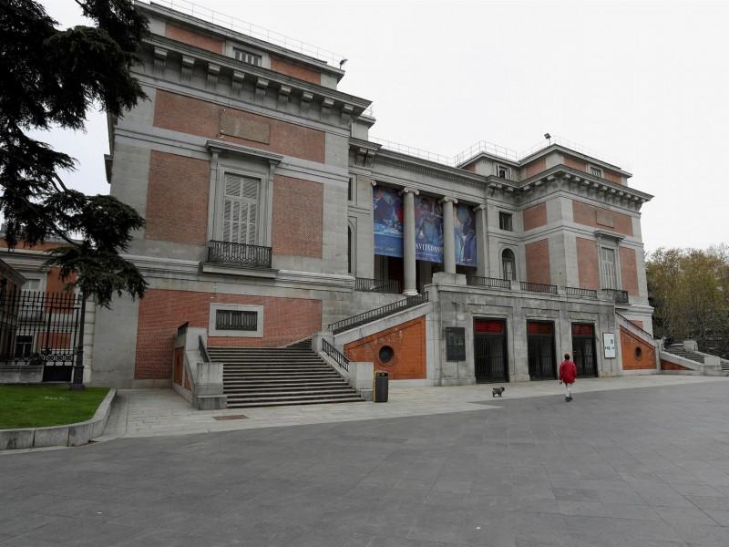 'Paisaje de la Luz' en Madrid, Patrimonio Mundial