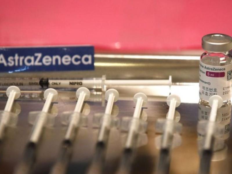 Países europeos reanudan vacunación con AstraZeneca
