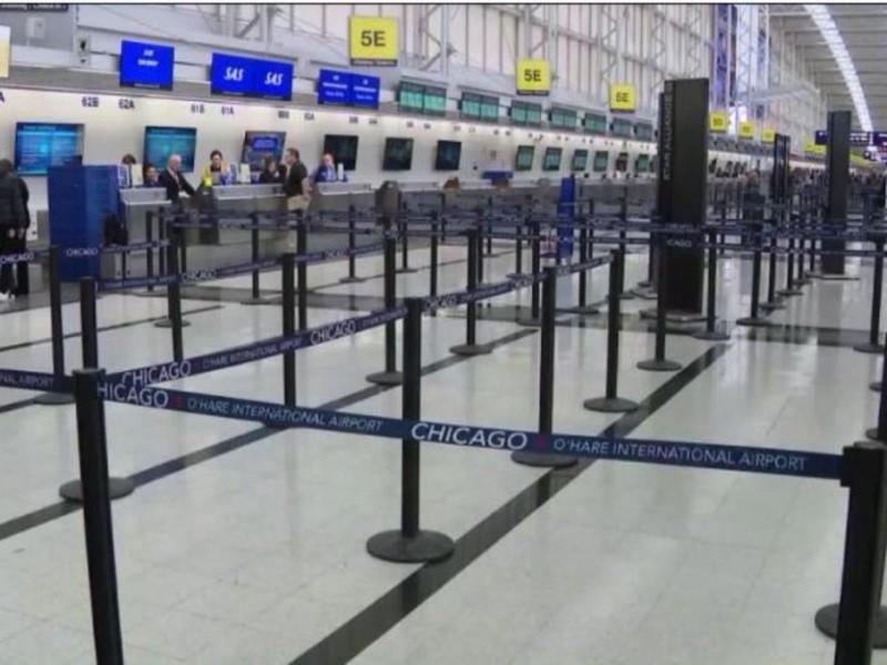 Países europeos suspenden vuelos con Reino Unido por cepa Covid-19