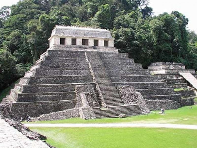 Palenque reabre sus puertas a visitantes