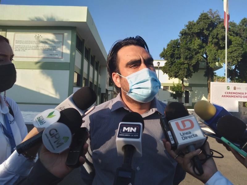 Pamela deja mil 800 familias damnificadas, reporta Secretaría de Bienestar