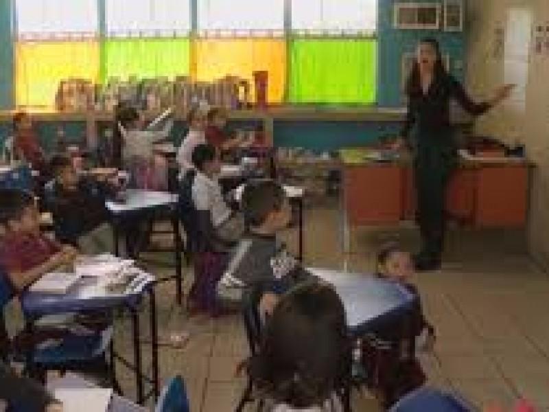 PAN  busca mantener evaluaciones de maestros