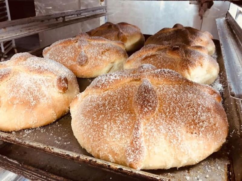 Pan de muerto, delicia gastronómica a nivel nacional