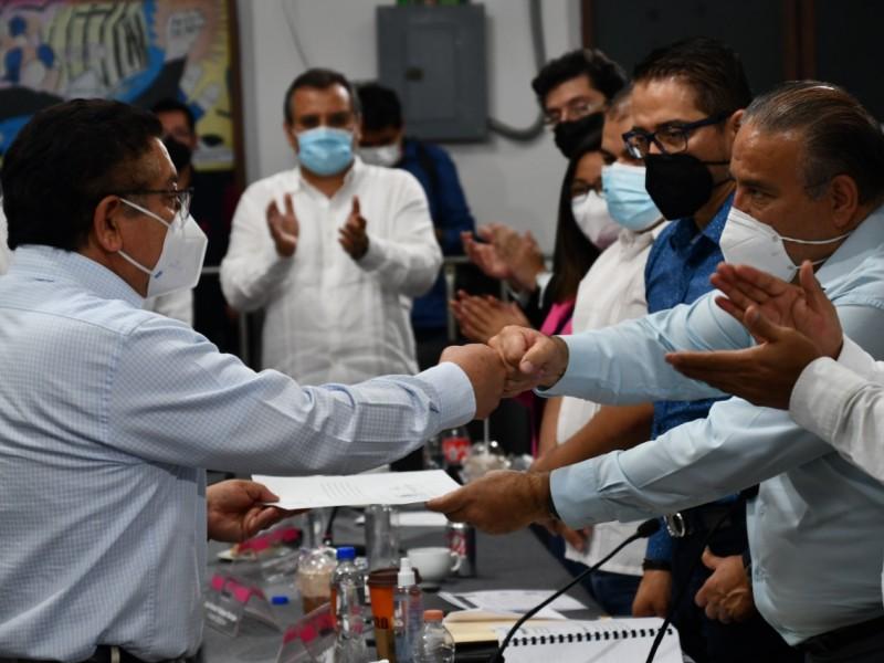 PAN gana elección municipal de Tantoyuca