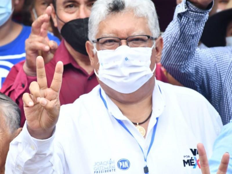 PAN ganará elecciones en el sur de Veracruz: Dirigente