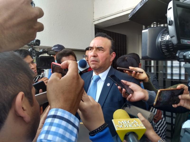 PAN interpone queja contra MORENA ante INE Puebla