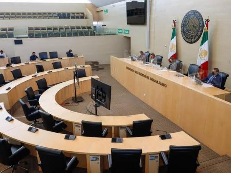 PAN legislará en Guanajuato sin contrapesos reales próximos tres años