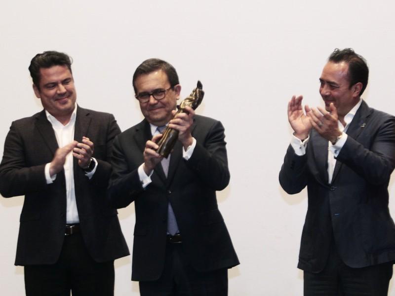 PAN respalda a Ildefonso Guajardo