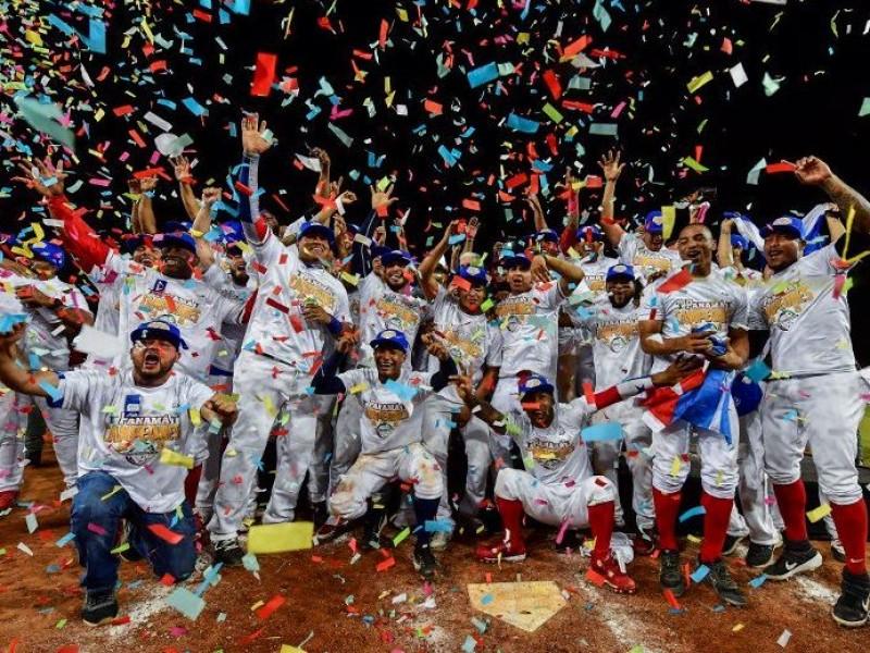 Panamá Campeón de la Serie del Caribe 2019
