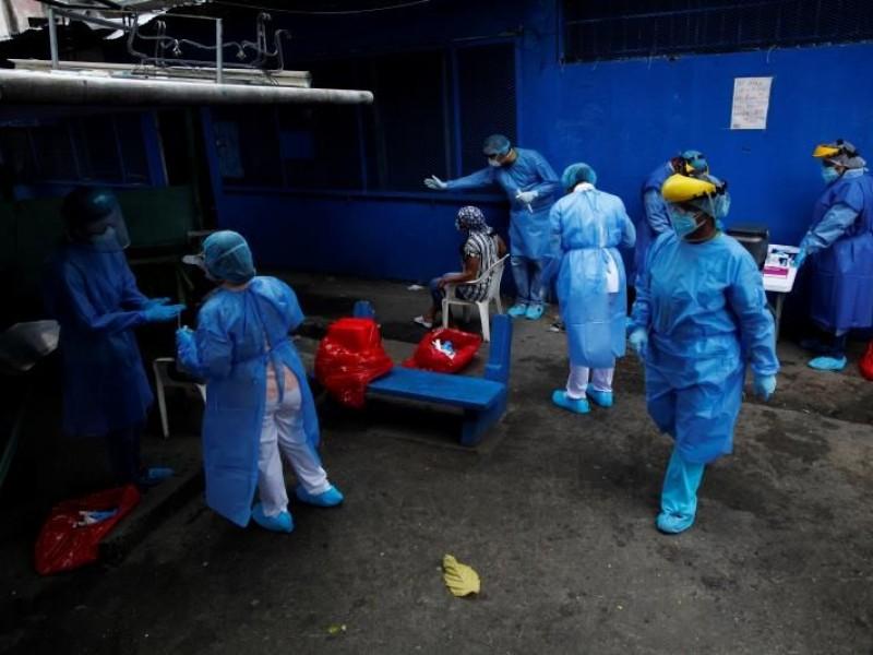 Panamá, con 5.742 muertes por covid y 336.521 casos
