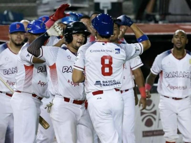 Panamá finalista de su Serie del Caribe