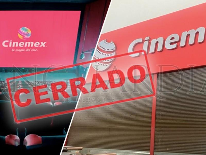 Pandemia acaba con la magia del cine en Navojoa