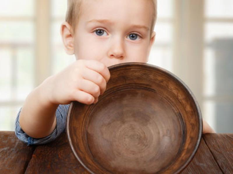 ¨Pandemia agudiza hambre en Día Mundial de la Alimentación