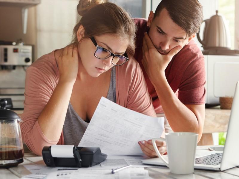 Pandemia agudizó deudas familiares
