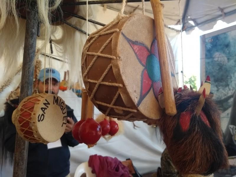 Pandemia amenaza ingresos de artesanos de Sinaloa