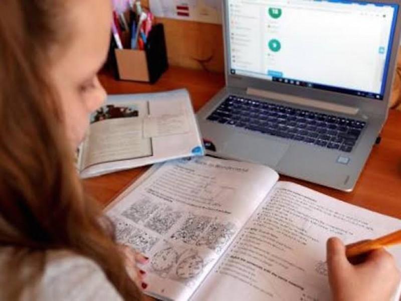 Pandemia aumentó índice de deserción escolar en Nayarit