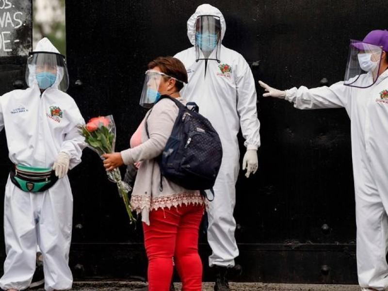 Pandemia empeorará si no se cumplen medidas: OMS