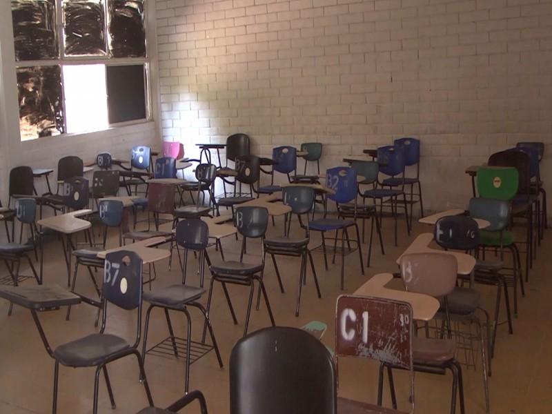 Pandemia ha generado un incremento en deserción escolar