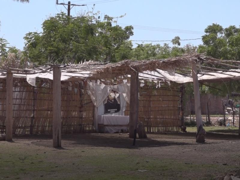 Pandemia por coronavirus altera costumbres y tradiciones indígenas.