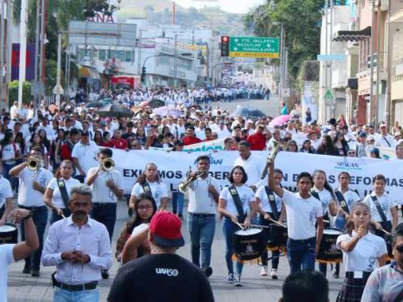 Pandemia sacó a flote deficiencias en sector educativo mexicano