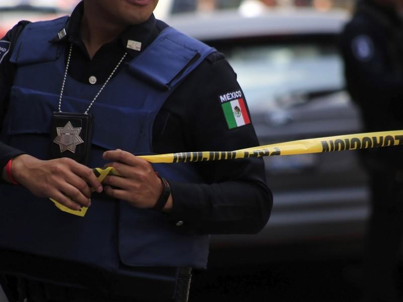 Pandemia y confinamiento logra reducir delitos en México