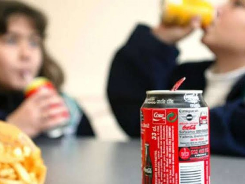 Pandemia y posadas elevan las cifras de obesidad en México