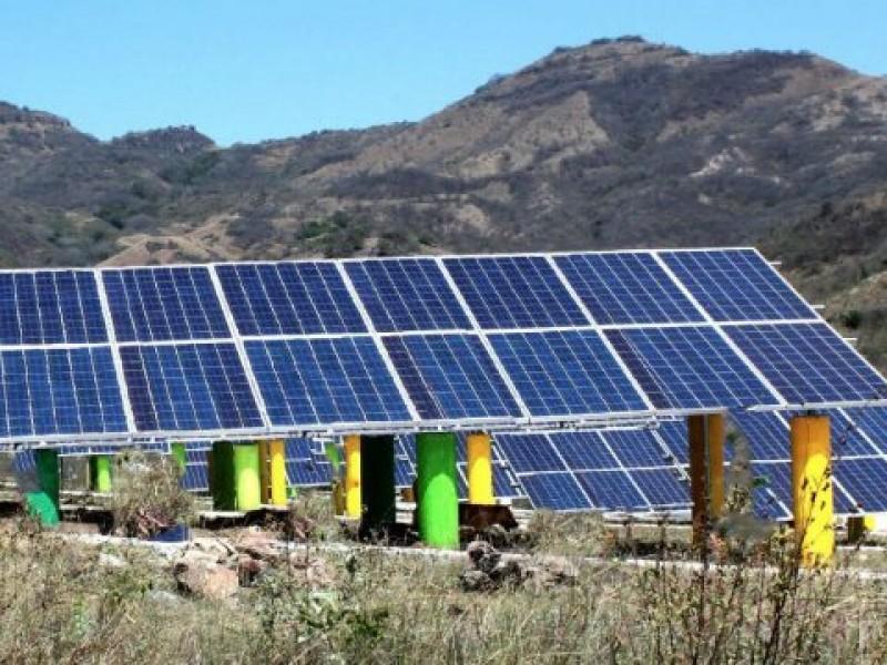 Paneles solares y parques eólicos no son tan sustentables; Ambientalista