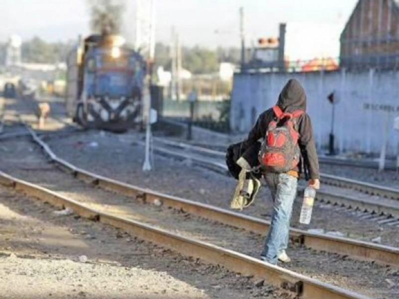 Panorama desalentador para migrantes en EDOMEX