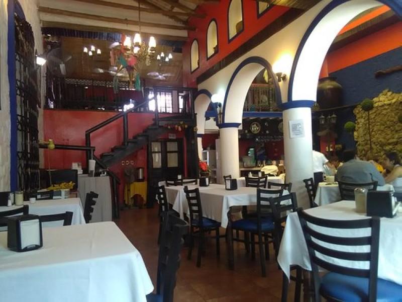 Panorama poco alentador para restauranteros