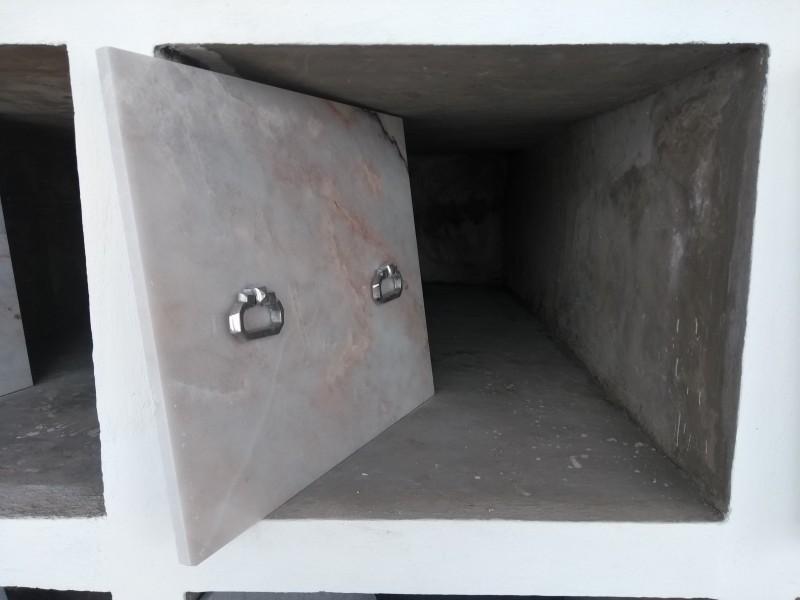 Panteón de El Salto tendrá fosa para lixiviados