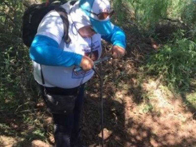 Panteón forense facilitará la identificación de restos humanos encontrados