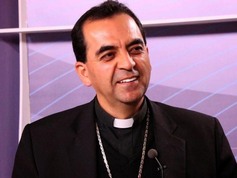 Papa designa nuevo obispo para Tapachula