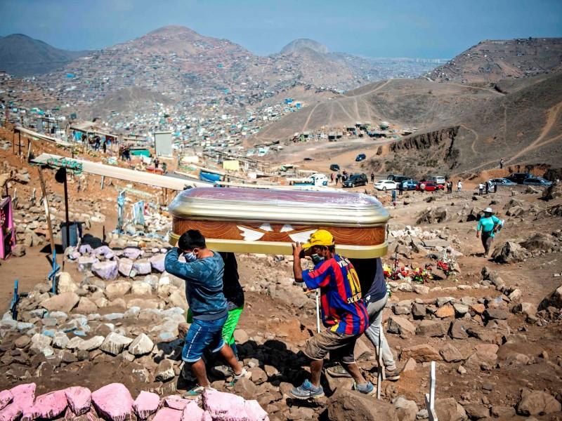 Papa Francisco afirma que pandemia Covid-19 amplifica injusticias en Latinoamérica