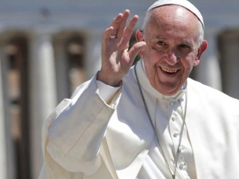 Papa Francisco condena ataques en Reino Unido, Afganistán y Noruega