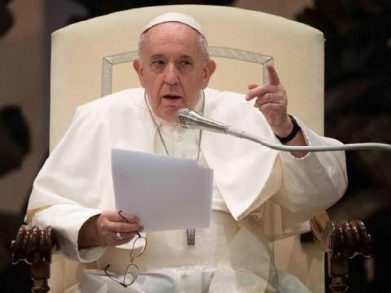 Papa Francisco condena secuestro niñas en Nigeria